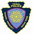 Yavapai-Prescott Tribal Police Patch