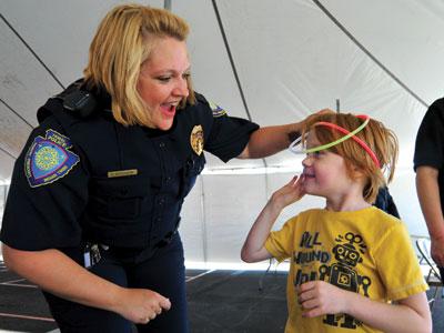 Yavapai-Prescott Police Department
